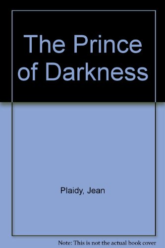 9780753185827: The Prince Of Darkness