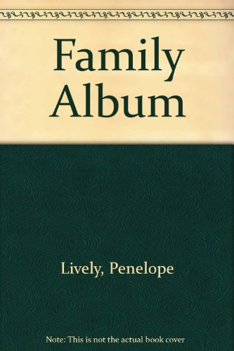 Family Album (9780753185896) by Penelope Lively