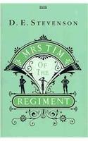 9780753186084: Mrs Tim Of The Regiment