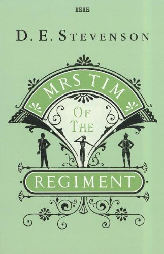 9780753186091: Mrs Tim Of The Regiment