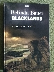 9780753186107: Blacklands