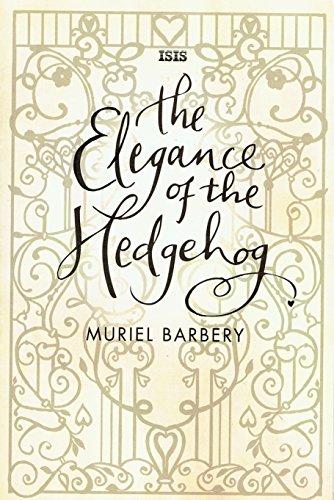 9780753186138: The Elegance Of The Hedgehog