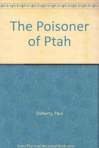 9780753186527: The Poisoner of Ptah