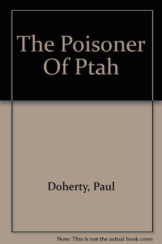 9780753186534: The Poisoner Of Ptah