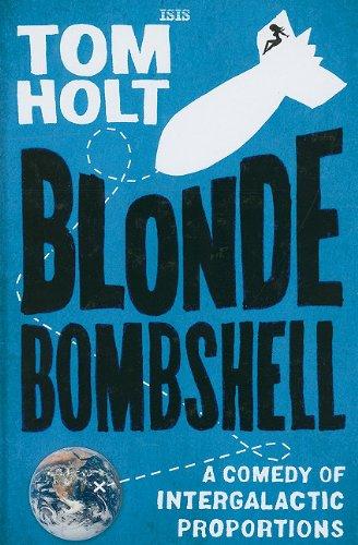 9780753186725: Blonde Bombshell