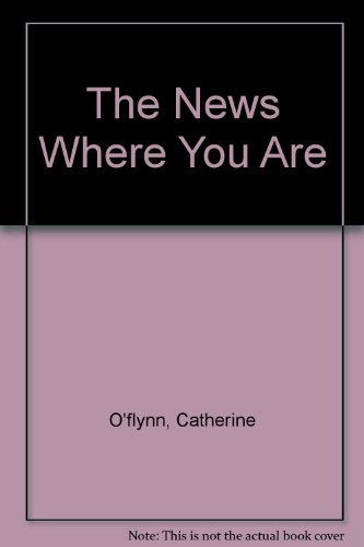 9780753187166: The News Where You Are