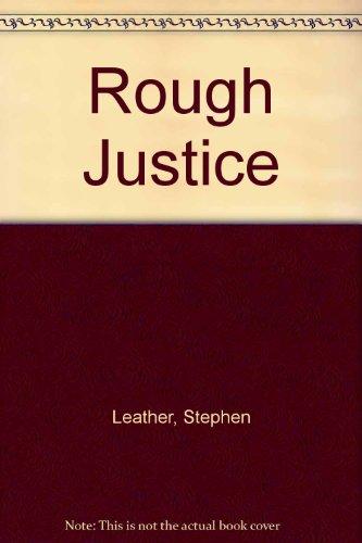 9780753187210: Rough Justice
