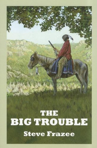 9780753187593: The Big Trouble