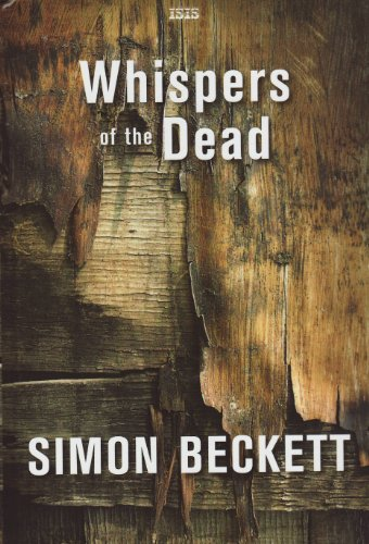 9780753187760: Whispers of the Dead