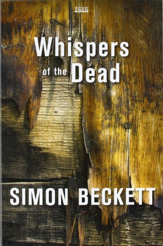 9780753187777: Whispers of the Dead