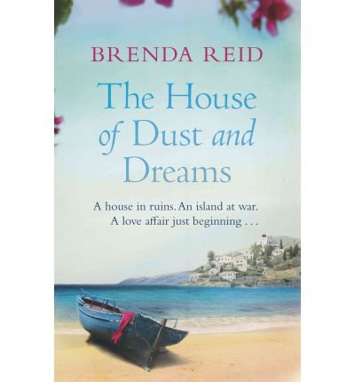 9780753187852: The House Of Dust And Dreams