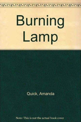 9780753187920: Burning Lamp