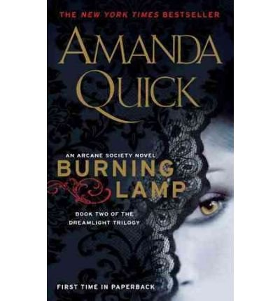 9780753187937: Burning Lamp