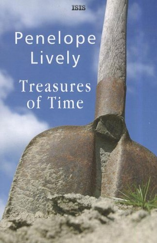 9780753188057: Treasures of Time
