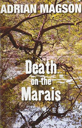 9780753188118: Death On The Marais