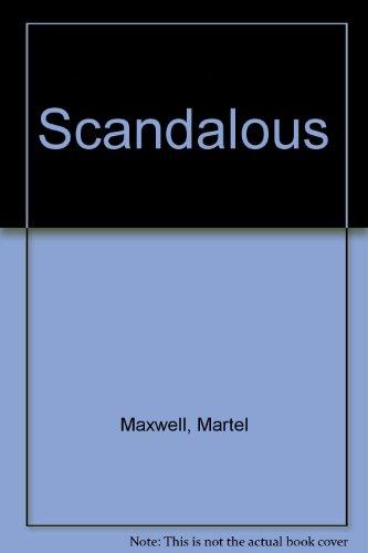 9780753188156: Scandalous