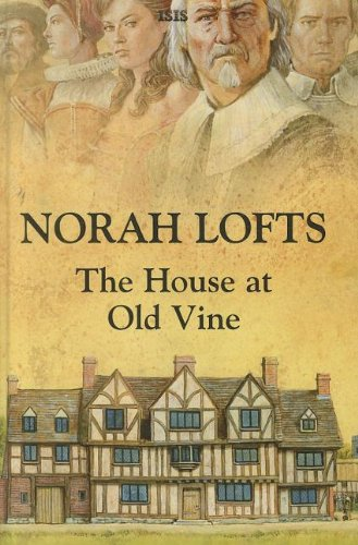 9780753188309: The House At Old Vine
