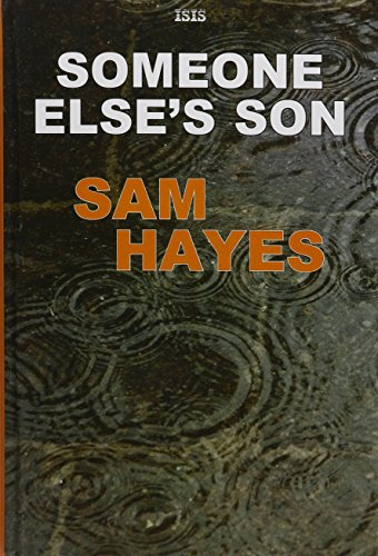 9780753188545: Someone Else's Son