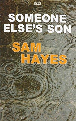 9780753188552: Someone Else's Son (I)