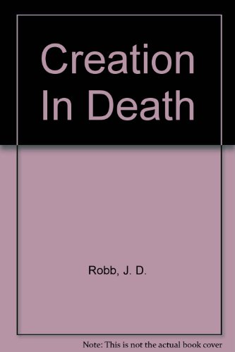9780753188583: Creation In Death