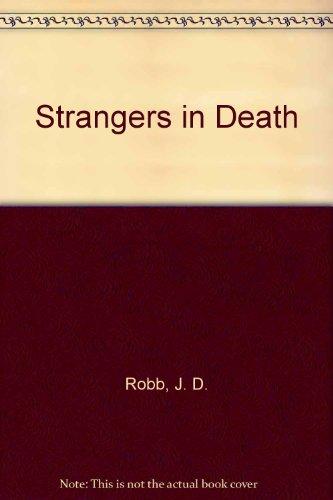 9780753188606: Strangers in Death