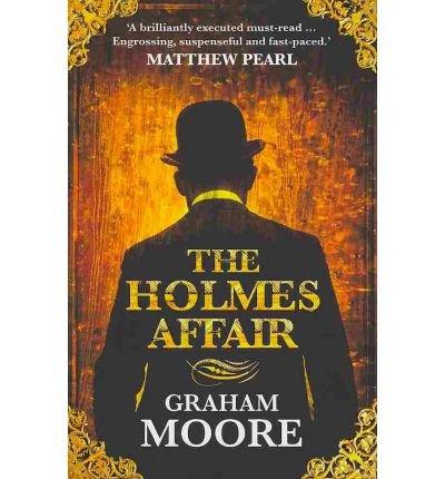9780753188743: The Holmes Affair