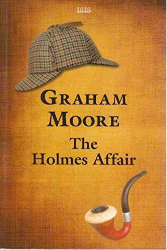 9780753188750: The Holmes Affair