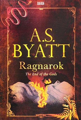 Ragnarok (9780753188859) by A.S. Byatt