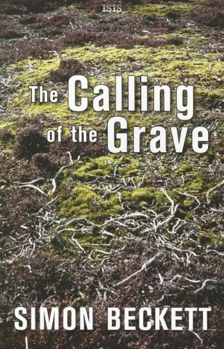9780753188910: The Calling Of The Grave