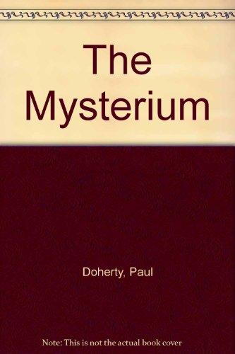 9780753188941: The Mysterium