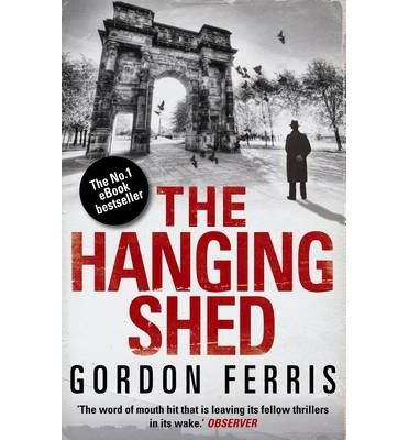 9780753189030: The Hanging Shed