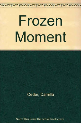 9780753189245: Frozen Moment