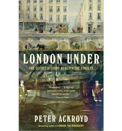 9780753189313: London Under