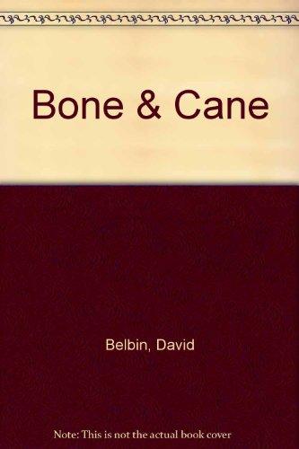 9780753189443: Bone & Cane