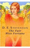 9780753189481: The Fair Miss Fortune