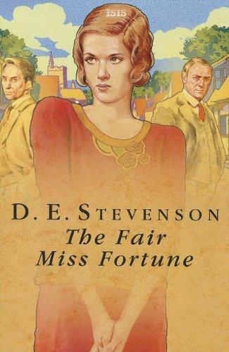 9780753189498: The Fair Miss Fortune