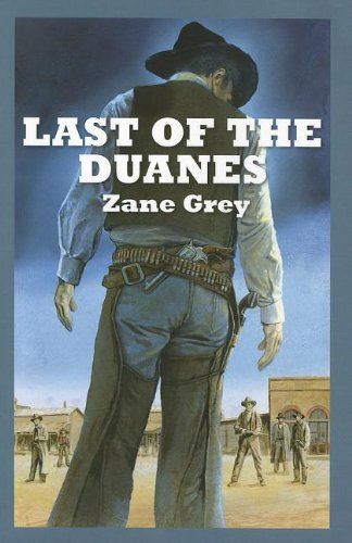 9780753189948: Last of the Duanes