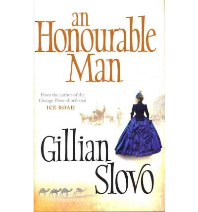 9780753190166: An Honourable Man