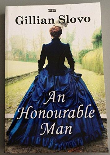9780753190173: An Honourable Man