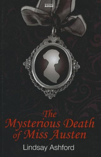 9780753190227: The Mysterious Death of Miss Austen