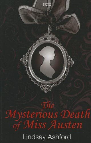 9780753190234: The Mysterious Death Of Miss Austen