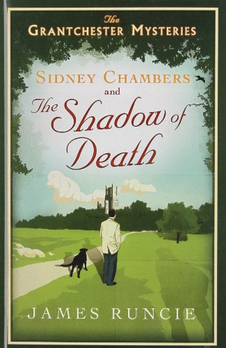 9780753190449: Sidney Chambers And The Shadow Of Death (Grantchester Mysteries)