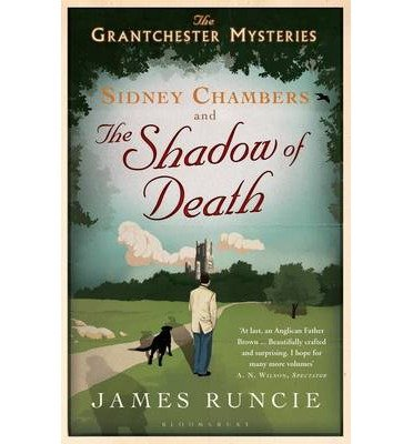 9780753190456: Sidney Chambers And The Shadow Of Death (Grantchester Mysteries)