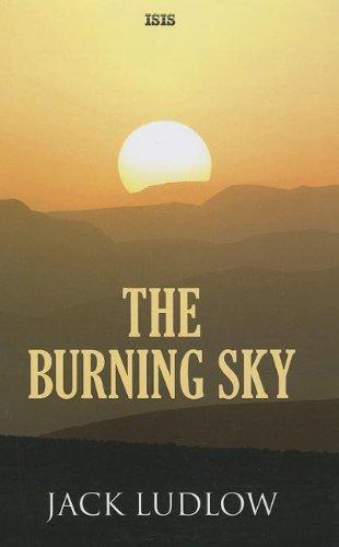 9780753190920: The Burning Sky