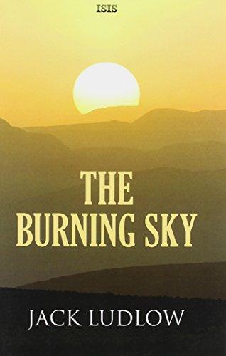 9780753190937: The Burning Sky