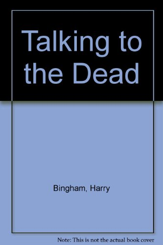 9780753191569: Talking To The Dead