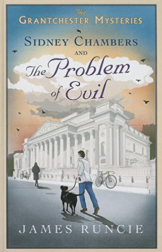 9780753192504: Sidney Chambers And The Problem Of Evil (Grantchester Mysteries)