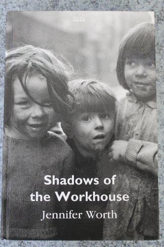9780753193686: Shadows Of The Workhouse (Ulverscroft Large Print Series)