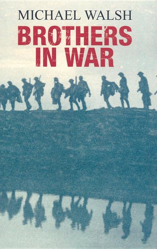 9780753194225: Brothers in War