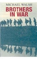 9780753194232: Brothers In War (Isis Nonfiction)